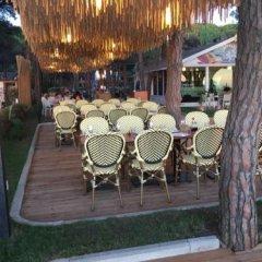 Отель Marea Resort Албания, Голем - отзывы, цены и фото номеров - забронировать отель Marea Resort онлайн помещение для мероприятий фото 2