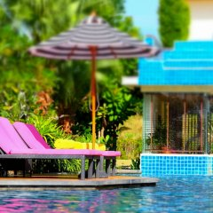 Отель The Pelican Residence & Suite Krabi Таиланд, Талингчан - отзывы, цены и фото номеров - забронировать отель The Pelican Residence & Suite Krabi онлайн фото 13