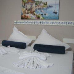 Hotel Antonio Чешме удобства в номере фото 2