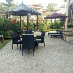 Отель Healthy Valley Private Hot Spring Villa фото 5