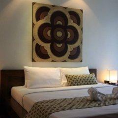 Отель Allamanda Laguna Phuket Пхукет сейф в номере