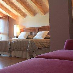 Отель Posada el Campo комната для гостей фото 4