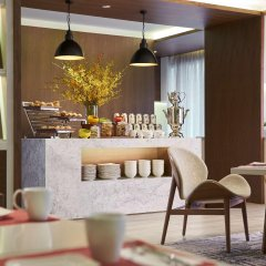 Orchard Rendezvous Hotel by Far East Hospitality питание