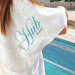 Отель The Hub Hotel Сьерра-Леоне, Фритаун - отзывы, цены и фото номеров - забронировать отель The Hub Hotel онлайн фото 2