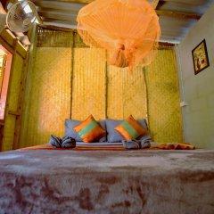 Отель Baan Ok Ланта интерьер отеля