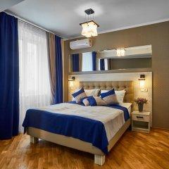 Antares Apart Hotel Львов комната для гостей