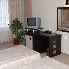 Hotel Brilliantin Сливен удобства в номере фото 2