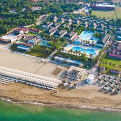 Отель Belek Soho Beach Club Белек пляж фото 2