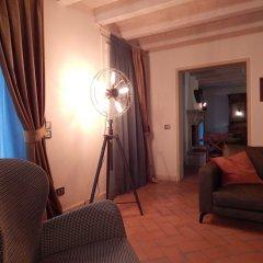 Отель El Pavejo Alloggio e Colazione Италия, Брендола - отзывы, цены и фото номеров - забронировать отель El Pavejo Alloggio e Colazione онлайн комната для гостей фото 4