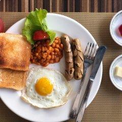 Отель Fresco Retreat Непал, Лалитпур - отзывы, цены и фото номеров - забронировать отель Fresco Retreat онлайн питание
