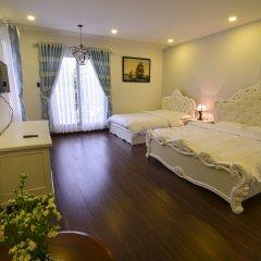 Отель Joy Villa Далат комната для гостей фото 5