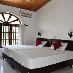 Отель Sethra Villas Шри-Ланка, Бентота - отзывы, цены и фото номеров - забронировать отель Sethra Villas онлайн сейф в номере