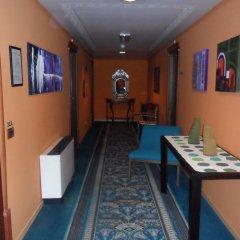 Отель Politeama Palace Hotel Италия, Палермо - отзывы, цены и фото номеров - забронировать отель Politeama Palace Hotel онлайн интерьер отеля фото 2