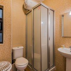 Апартаменты Seashells 2 Bedroom Apartment Буджибба ванная