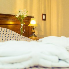 Гостиница Царьград комната для гостей фото 4