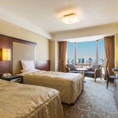 Asakusa View Hotel комната для гостей