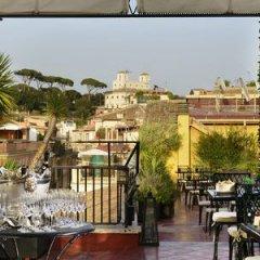 Отель Residenza Di Ripetta фото 16