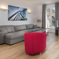 Отель Résidence Charles Floquet комната для гостей
