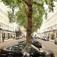 Отель The Beaufort Hotel Великобритания, Лондон - отзывы, цены и фото номеров - забронировать отель The Beaufort Hotel онлайн парковка