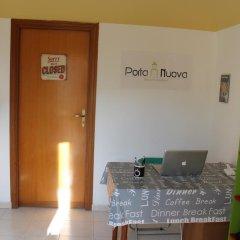 Отель B&B Porta Nuova Италия, Палермо - отзывы, цены и фото номеров - забронировать отель B&B Porta Nuova онлайн интерьер отеля