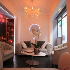 Hotel Lumieres Montmartre гостиничный бар