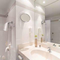 Отель Ramada by Wyndham Hannover Германия, Ганновер - отзывы, цены и фото номеров - забронировать отель Ramada by Wyndham Hannover онлайн ванная