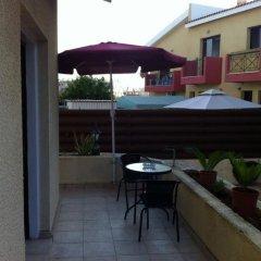 Отель Valentinos House Кипр, Пафос - отзывы, цены и фото номеров - забронировать отель Valentinos House онлайн балкон
