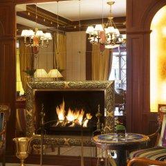 Hotel Napoleon интерьер отеля