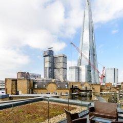 Отель London Bridge – Tooley St балкон