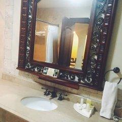 Hotel Gran Mediterraneo ванная фото 2