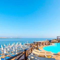Dolmen Hotel Malta Каура пляж фото 2
