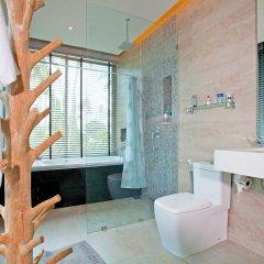 Отель Villa Friendship 7 ванная