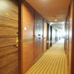 Best Western Grand Hotel интерьер отеля