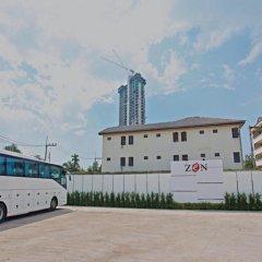 The Zen Hotel Pattaya фото 2