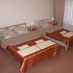 Отель Inga Hotels Moscow Москва комната для гостей фото 4