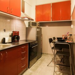 Апартаменты Spacious Safe Apartment Walk Acropolis в номере