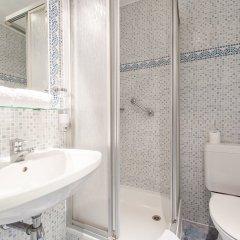Hotel Midi-Zuid ванная