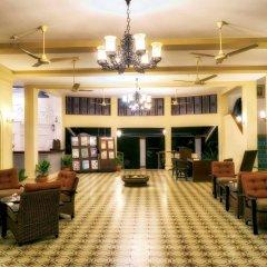 Отель Heritage Village Club Гоа интерьер отеля фото 2