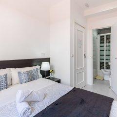 Отель A&Z Sierra de Meira - Only Adults Испания, Мадрид - отзывы, цены и фото номеров - забронировать отель A&Z Sierra de Meira - Only Adults онлайн комната для гостей