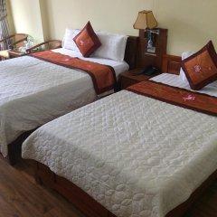 Отель BUSAN Ханой комната для гостей фото 4