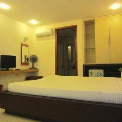 Отель Bach Dang комната для гостей