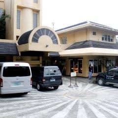 Отель El Cielito Hotel Baguio Филиппины, Багуйо - отзывы, цены и фото номеров - забронировать отель El Cielito Hotel Baguio онлайн фото 5