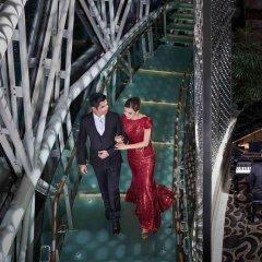 Отель Pullman Bangkok Grande Sukhumvit развлечения