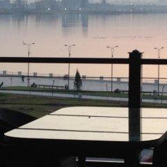 Отель Riviera Азербайджан, Баку - отзывы, цены и фото номеров - забронировать отель Riviera онлайн приотельная территория фото 2
