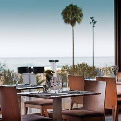 Отель ILUNION Fuengirola Испания, Фуэнхирола - отзывы, цены и фото номеров - забронировать отель ILUNION Fuengirola онлайн питание фото 2