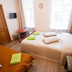 Гостевой Дом Собеседник комната для гостей фото 2
