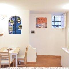 Апартаменты Moroni Apartment Trastevere гостиничный бар