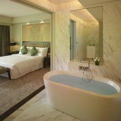 Отель Marco Polo Xiamen ванная фото 2