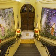 Отель Best Western Hotel Artdeco Италия, Рим - 2 отзыва об отеле, цены и фото номеров - забронировать отель Best Western Hotel Artdeco онлайн сейф в номере