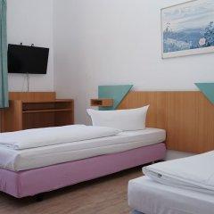Entrée Hotel Glinde комната для гостей фото 4